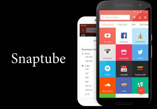 Snaptube-android